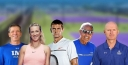 EDDIE HERR JUNIOR CHAMPIONSHIP TENNIS AT IMG ACADEMY • MIRNYI, AZARENKA, & MORE TO ATTEND thumbnail