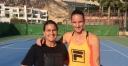 Conchita Martínez prepara la temporada 2019 de Karolina Pliskova en Tenerife thumbnail
