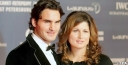 Mirka And Roger Federer Are Expecting thumbnail