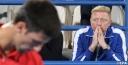 Djokovic / Becker Time Will Tell thumbnail
