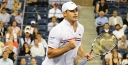 "ANDY RODDICK'S DEBUT ON POWERSHARES SERIES RESULTS IN VICTORY IN BIRMINGHAM, ""Scud"" Nails Andy In The Balls thumbnail"