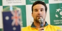 Aussie Hero Pat Rafter May Not Continue as Davis Cup Captain thumbnail