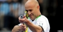 Andre Agassi Beats James Blake To Win PowerShares Series Title In Houston thumbnail