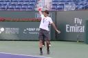 Roger Federer 3/9/10 thumbnail