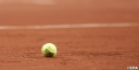 """ANOTHER VANTAGE POINT FROM EUGENE L. SCOTT, """"THE CLAY ISN'T RED @ THE FRENCH OPEN"""" thumbnail"""