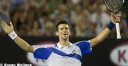 Djokovic Wins Australian Open thumbnail