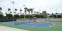 CARSON CALIFORNIA LADIES PRO TENNIS BY DR. DON BROSSEAU thumbnail