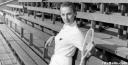 RACQUETS & FASHION , A TENNIS HALL OF FAME EXHIBIT AT THE US OPEN , WE SURE HOPE THEY REMEMBERED GUSSY MORAN , ALL GUSSIED UP thumbnail