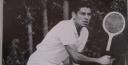 DOREEN GONZALES EXPLORES THE LIFE AND CAREER OF TENNIS LEGEND PANCHO GONZALEZ thumbnail