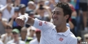 NISHIKORI, CILIC SET TO CONTEST A MOST SURPRISING U.S. OPEN FINAL  BY RICKY DIMON thumbnail