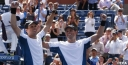 UNITED STATES HEADED BACK TO DAVIS CUP WORLD GROUP AFTER SWEEP OF SLOVAKIA  BY RICKY DIMON thumbnail