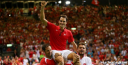 ROGER FEDERER IS LEADING SWITZERLAND TO THE WIN IN NOVEMBER DAVIS CUP , HE PLAYED AWESOME TENNIS IN GENEVA thumbnail
