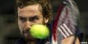 MEN'S TENNIS TOUR NEWS KUALA LUMPUR AND SHENZHEN: GULBIS, BENNETEAU REACH SEMIFINALS  BY RICKY DIMON thumbnail