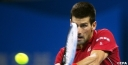 MEN'S TOUR NEWS FROM BEIJING AND TOKYO: DJOKOVIC, ISNER ADVANCE TO QUARTERFINALS  BY RICKY DIMON thumbnail