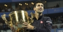 MEN'S TOUR NEWS FROM BEIJING AND TOKYO: DJOKOVIC CONTINUES ASIA DOMINATION, NISHIKORI WINS AT HOME  BY RICKY DIMON thumbnail