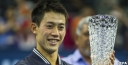 KEI NISHIKORI IS THE KING OF ASIA , HE IS A GREAT YOUNG TENNIS CHAMPION FROM JAPAN thumbnail