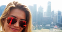 GENIE BOUCHARD AND MARIA SHARAPOVA ALREADY IN SINGAPORE GETTING READY FOR CHAMPIONSHIPS thumbnail