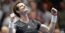 RICKY TAKES A LOOK AHEAD TO LONDON & ANDY MURRAY & TOMAS BERDYCH'S WORLD TOUR FINALS CHANCES WITH TITLES thumbnail