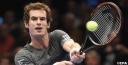 ANDY MURRAY IS WORKING HARD. LONDON BARCLAYS YEAR END CHAMPS ARE ALMOST IN HIS REACH thumbnail