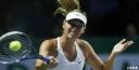 WTA LADIES TENNIS RESULTS FROM SINGAPORE , SERENA DOES THE SINGAPORE SLING & SOARS BACK , SHARAPOVA SLUMPS thumbnail