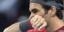 FERRER AND RAONIC IMPROVE LONDON CHANCES, FEDERER REACHES BASEL QUARTERFINALS  BY RICKY DIMON thumbnail