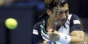 DAVID FERRER LEARNS RUBIK'S 'CUBISM'; FELICIANO LOPEZ IS DETHRONED thumbnail