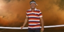 AUZZIE GREAT PAT CASH TO WORK WITH TOMMY HAAS & ELINA SVITOLINA @ ELLESSE CLOTHING DEAL thumbnail