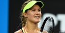 SEXISM BECOMING A TOPIC @ THE AUSTRALIAN OPEN? OF COURSE EUGENIE BOUCHARD'S IN THE MIDDLE OF IT. SOUNDS LIKE A GUSSY MORAN STORY. PLEASE TWIRL? thumbnail