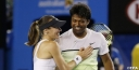 LEANDER PAES & MARTINA HINGIS TO TEAM TOGETHER ALL YEAR AFTER WINNING AUSTRALIAN OPEN; KASTLES RISE IN RANKINGS thumbnail