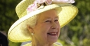 THE DAY THE QUEEN OF ENGLAND VISITED THE ALL ENGLAND LAWN TENNIS CLUB BY ALIX RAMSAY thumbnail