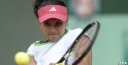 SANIA MIRZA OF INDIA BECOMES WORLD NUMBER ONE IN DOUBLES ON THE WOMEN'S TENNIS TOUR thumbnail