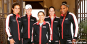 FED CUP TENNIS: THE UNITED STATES IS TIED WITH ITALY, 1-1 & MORE TENNIS RESULTS AND QUOTES thumbnail