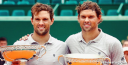 TENNIS HAS MANY SHADES OF CLAY! RED CLAY, BURNT ORANGE CLAY AND MY FAVORITE BLUE CLAY – TENNIS NEWS, STILL MAD THAT WE DON'T SEE DOUBLES ON TELEVISION thumbnail