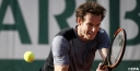 ANDY MURRAY 10SBALLS / EPA PHOTO GALLERY DURING HIS MATCH AGAINST DAVID FERRER AT THE FRENCH OPEN thumbnail