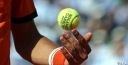 PARTIAL TELEVISION SCHEDULE FOR THE FRENCH OPEN TENNIS FOR FRIDAY, SATURDAY, SUNDAY thumbnail