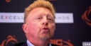 """BORIS BECKER SPEAKS OUT, """"OUCH"""" FOR ROGER FEDERER, BORIS SAYS ROGER COULDN'T BE AS NICE AS HE APPEARS! SHAME ON BOOM BOOM BECKER! OH, AND HE MAY WANT TO BECOME A BRIT. thumbnail"""