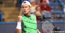 LLEYTON HEWITT WINS IN WASHINGTON, D.C. TENNIS, CILIC WRAPS UP AT 2:27 IN THE MORNING BY RICKY DIMON thumbnail