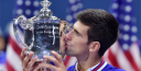 NOVAK DJOKOVIC DEFEATED ROGER FEDERER 6-4, 5-7, 6-4, 6-4 AT THE MEN'S TENNIS FINAL AT U.S. OPEN, PHOTO GALLERY SHARED BY 10SBALLS_COM thumbnail