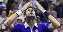 LATEST TENNIS NEWS: NOVAK DJOKOVIC WINS SECOND US OPEN TITLE thumbnail