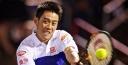 KEI NISHIKORI AVOIDS EARLY EXIT IN TOKYO, HE BEATS BORNA CORIC 2-6, 6-1, 6-2 – LATEST TENNIS NEWS FROM JAPAN thumbnail