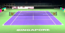 AMERICAN TENNIS FANS WILL GET 50 LIVE HOURS OF BNP PARIBAS WTA FINALS FROM SINGAPORE / FULL SCHEDULE LISTED HERE thumbnail