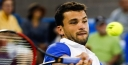 MEN'S TENNIS NEWS: GRIGOR DIMITROV GETS ANOTHER MUCH-NEEDED WIN & DAVID FERRER CONTINUES PATH TO LONDON & THE BARCLAYS YEAR END CHAMPIONSHIPS @ THE 02 ARENA BY RICKY DIMON thumbnail