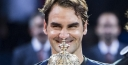 BASEL, SWITZERLAND, HOME COOKING: ROGER FEDERER TRIUMPHS AGAIN IN BASEL, THIS TIME BY BEATING RAFA NADAL BY RICKY DIMON thumbnail