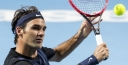 ROGER FEDERER GOT A BOOST IN BASEL, HE WON A TOURNEY THAT HE HAD BEEN A BALL BOY AT, NOW THAT'S COOL! PARIS UPDATE thumbnail