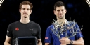 TENNIS NEWS – DJOKOVIC TRIUMPHS AGAIN IN PARIS @ THE BNP FRENCH MASTERS, POSPISIL AND SOCK DENIED LONDON DOUBLES FINAL BERTH BY RICKY DIMON thumbnail