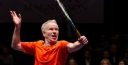 JOHN MCENROE SITS DOWN WITH DAVID LAW TO CHAT ABOUT TENNIS & THE GREATEST ACHIEVEMENTS & CHANGES TO THE GAME & HOW ANDY MURRAY CAN CATCH DJOKOVIC thumbnail