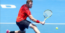 ATP TENNIS NEWS – JACK SOCK BEATS HIS DOUBLES PARTNER VASEK POSPISIL BUT THE BROMANCE CONTINUES FROM AUCKLAND thumbnail