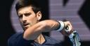 AUSTRALIAN OPEN TENNIS DRAW REVEALED: NOVAK DJOKOVIC & ROGER FEDERER IN SAME HALF – RICKY DIMON LOOKS AT THE DRAW thumbnail