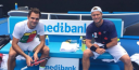 10SBALLS SHARES THE MEN'S & WOMEN'S DOUBLES DRAW FROM THE 2016 AUSTRALIAN OPEN PLUS PHOTOS FROM OUR TENNIS FRIENDS thumbnail