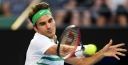ROGER FEDERER FLIES INTO AUSTRALIAN OPEN SECOND ROUND, AND RAFA NADAL BEGINS ON TUESDAY BY RICKY DIMON thumbnail